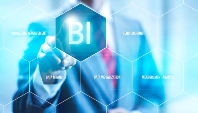 如何进行商业智能BI工具的挑选