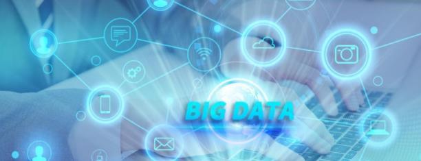 大数据分析的五大特点