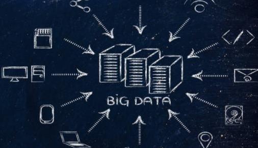 大数据有什么作用和优势
