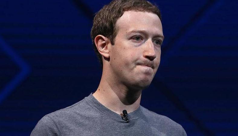 Facebook的罪与罚